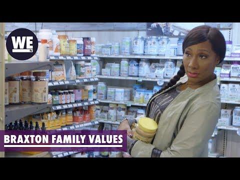 'The Big Announcement' Sneak Peek   Braxton Family Values   WE Tv