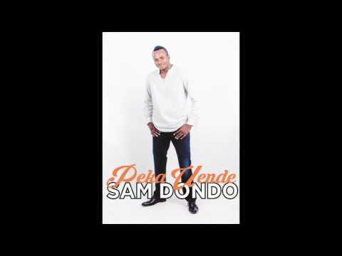 Sam Dondo Pekauende