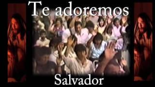 Purifícanos _Canción en español Worship-  Христос-Alabanzas 예수 耶稣 .mov