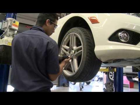 FMTC - Automotive Service