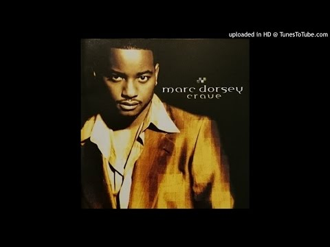 Marc Dorsey – When All Is Said And Done(1999)
