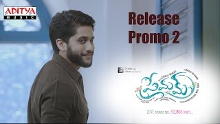 Download Hindi Video Songs - Premam Release Promo 2 | Naga Chaitanya, Shruthi Hassan, Anupama, Madonna