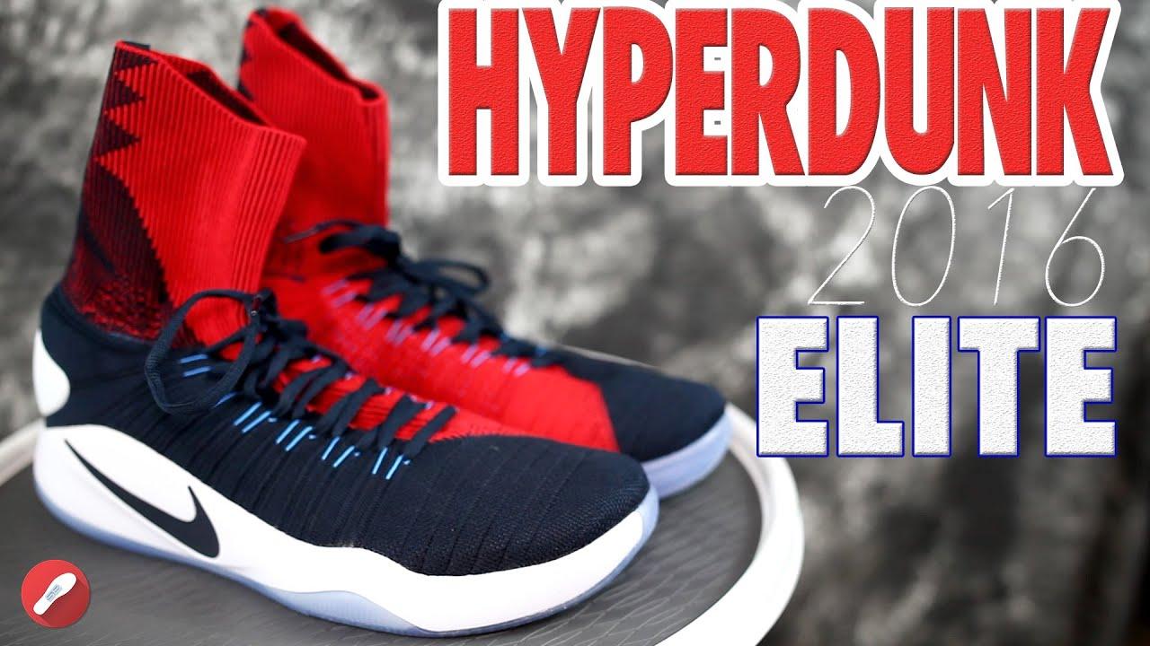 Nike Hyperdunk 2016 Popular