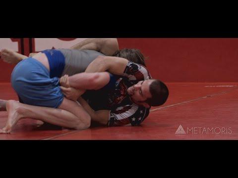 Metamoris 5: Zak Maxwell vs. Garry Tonon (Countdown)