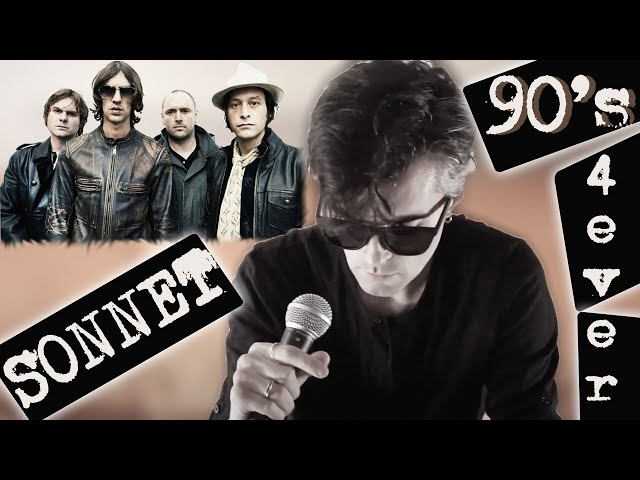 The Verve - Sonnet cover | Theo Nt