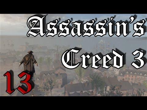 Assassin's Creed 3 - Part 13: Soaring Eagle