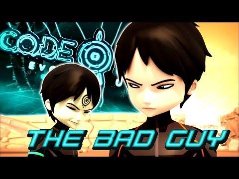 The Bad Guy  Code Lyoko Evolution AMV