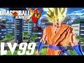 Dragonball Xenoverse Character Build: Goku (DBS Version)[PC]