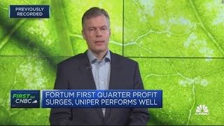 Fortum CEO: The European energy transition has been a great opportunity for the business