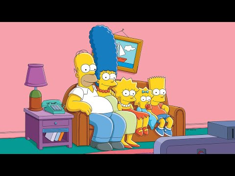 REVIEW: The Simpsons | Amy McLean