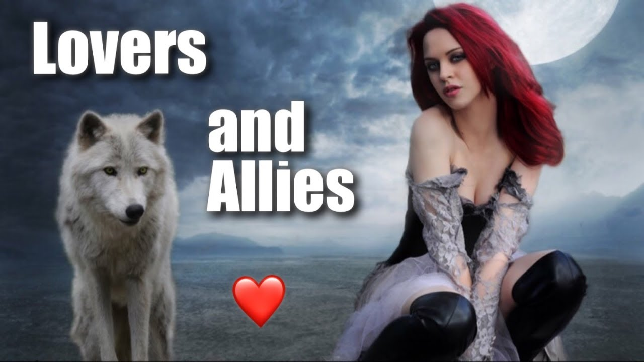 Allies and lovers