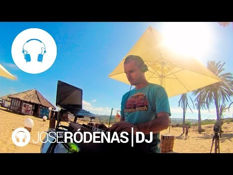 Soulful House Mix - Sesión música Soulful House | Jose Ródenas DJ (2014-09-07)