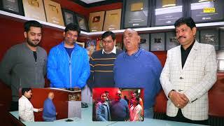 Bollywood Super Star satish Kaushik Frist Time In Sonotek Cassettes | Hansraj Railhan,Leela Krishan