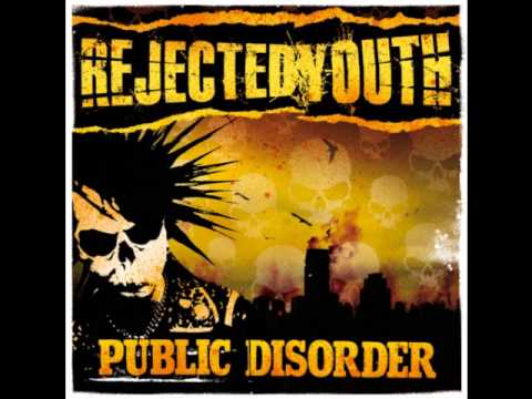 Rejected Youth - Narrow Minded