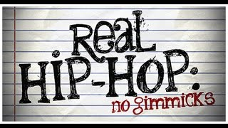 The Trap of Hip Hop Music, TV & Movies (Segment)