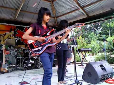 the ritz rock   biarlah