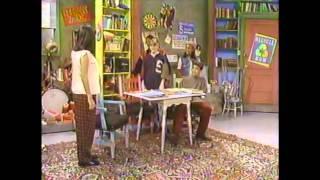 Kids Incorporated - The Boy Next Door