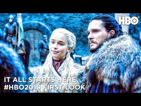 """""""ВСЁ НАЧИНАЕТСЯ ЗДЕСЬ"""" #HBO2019 ПЕРВЫЙ ВЗГЛЯД НА ЛУЧШИЕ СЕРИАЛЫ (СУБТИТРЫ)"""