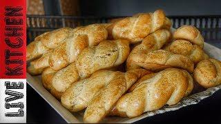 #3 Εύκολα Λαχταριστά Πασχαλινά Κουλουράκια -Easy Easter Cookies - Einfache Osterkekse