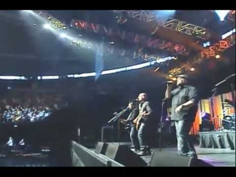 All of Creation Mercyme Live from Seattle