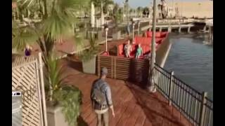 Watch Dogs 2 First Gameplay