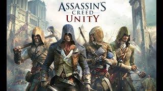 Прохождение Assassin's Creed Unity(Единство) - Часть 4:Король нищих