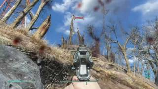 Fallout 4 Gameplay 1