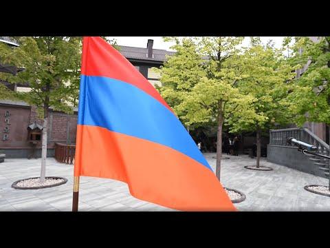 День независимости Армении - 30-летие