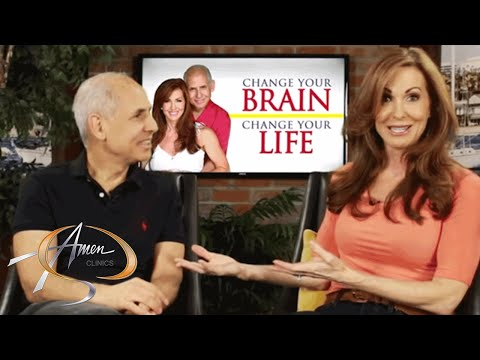 Dr. Daniel Amen on Concussions & Pro Football: 1 Team Wins, All Players Lose