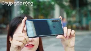 Thủ thuật chụp ảnh trên smartphone Samsung nhiều camera cực hữu ích!!