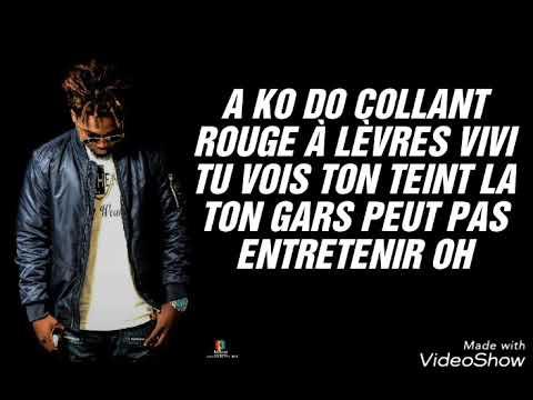 CRISBA - AGBÈ (vidéo lyrics)