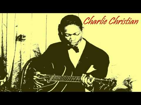 Charlie Christian - I've Found a New Baby