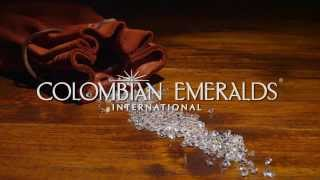 Colombian Emeralds International Diamonds