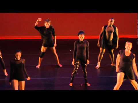 Young Dancemakers Company: Season Clips 2010