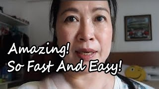 How To Remove Makeup Fast And Easy