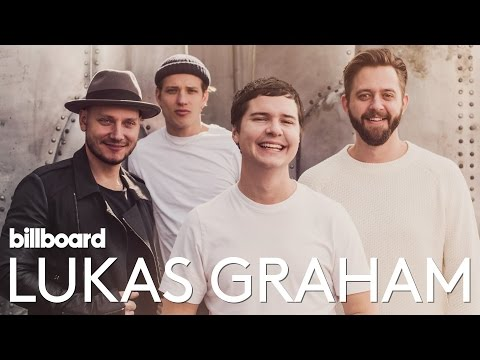 Lukas Graham on 7 Years | Past, Present, and Future