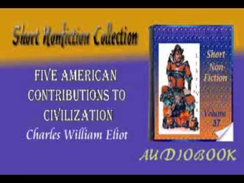 Charles William Eliot: Harvard Classics (PDF) - ebook ...