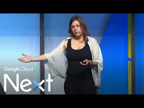 Managing encryption of data in the cloud (Google Cloud Next '17)