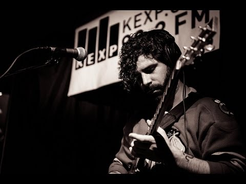 Foals - Moon (Live on KEXP)