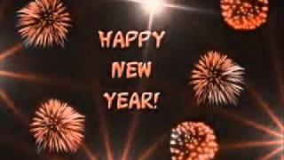 HAPPY NEW YEAR 2012 THEME (REMIX)
