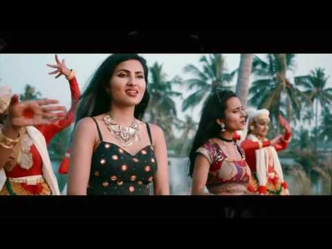 Pallivaalu bhadravattakam remix song (2017)