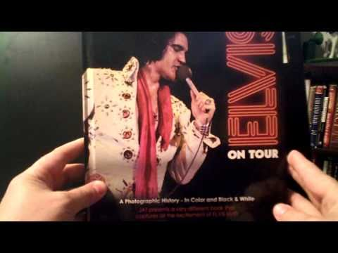 A Look Inside Elvis On Tour by Joseph Tunzi