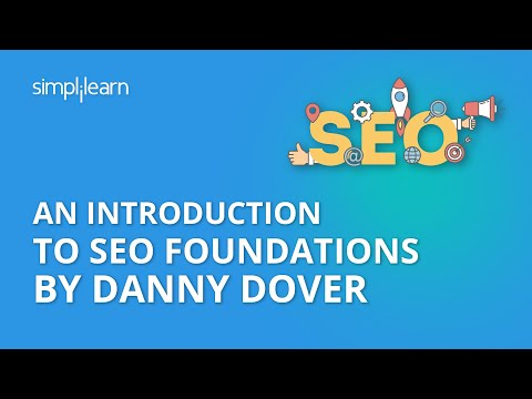 An Introduction To SEO Foundations By Danny Dover | Search Engine Optimization Training