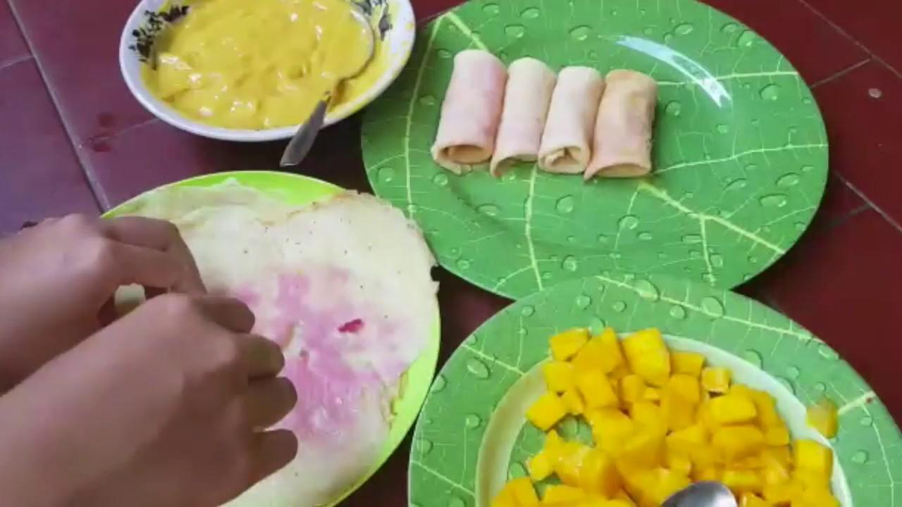 Tugas Pkwu Sma Islam Az Zahrah Modifikasi Makanan Khas Daerah