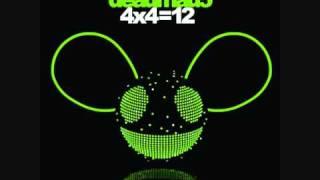 Deadmau5 - Right This Second (Original Mix) [4x4=12 Album] *NEW*