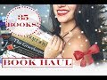 MY BIGGEST BOOK HAUL! | 35 BOOKS! Middle Grade, YA, & Adult!