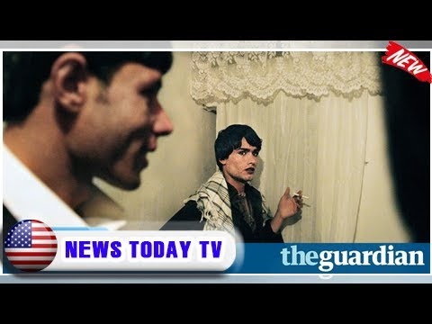 United by blood: afghan artists come together for iran exhibition| NEWS TODAY TV