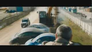 ADELE - Skyfall (Official video HD)