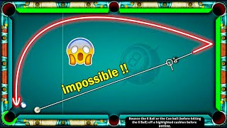 8 Ball Pool LEGENDARY Kiss Shot in Berlin (The CRAZIEST Indirect Gameplay)