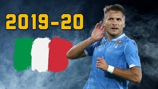 Ciro Immobile is Just Unstoppable 2019 20